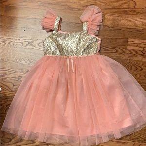 Girls beautiful dress from Popatu